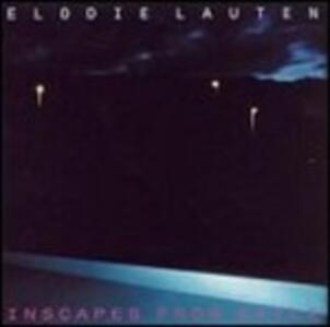 Inscapes from Exile - CD Audio di Lauten Elodie