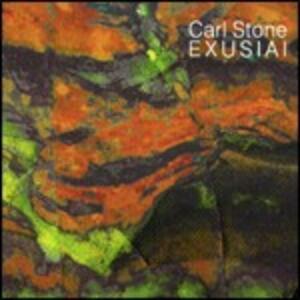 Exusai - CD Audio di Carl Stone