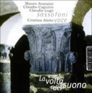 La volta del suono - CD Audio