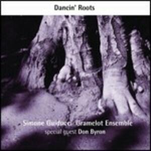 Dancin' Roots - CD Audio di Simone Guiducci