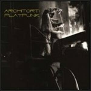Playpunk - CD Audio di Architorti