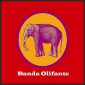 Banda Olifante - CD Audio di Banda Olifante