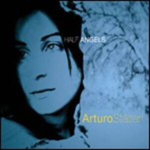 Half Angels - CD Audio di Arturo Stalteri
