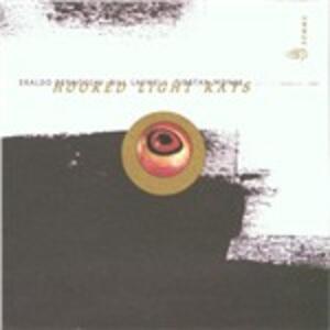 Hooked Lights Rays - CD Audio di Bill Laswell,Eraldo Bernocchi