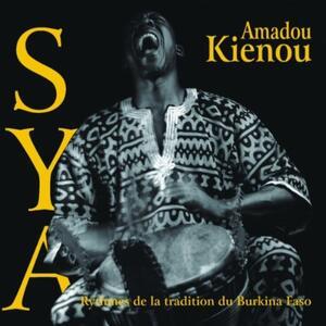 Sya - CD Audio di Amadou Kiénou