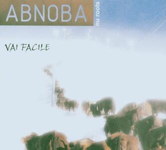 Vai facile - CD Audio di Abnoba