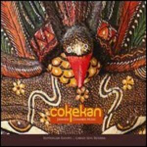Cokekan - CD Audio di Suppangah Rahayu,Asi Seni Benawa