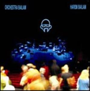 Harem Bailam - CD Audio di Orchestra Bailam