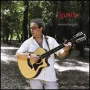 Jamu - CD Audio di Massimo Ferrante