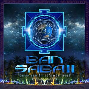 Ben Sabaii - CD Audio