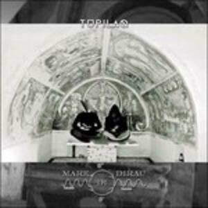 Tupilaq - CD Audio di Mare di Dirac
