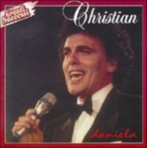 Daniela - CD Audio di Christian