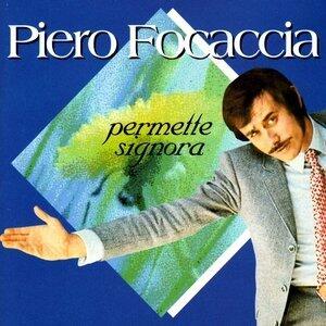 Permette Signora - CD Audio di Piero Focaccia