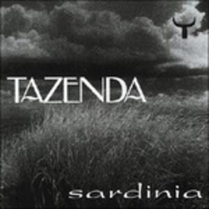 Sardinia - CD Audio di Tazenda