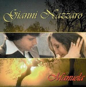 Manuela - CD Audio di Gianni Nazzaro