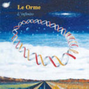 L'infinito - CD Audio di Orme