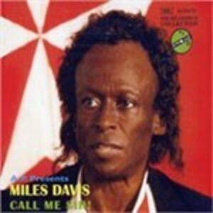 Call Me Sir! - CD Audio di Miles Davis