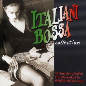 Italiani Bossa Collection - CD Audio