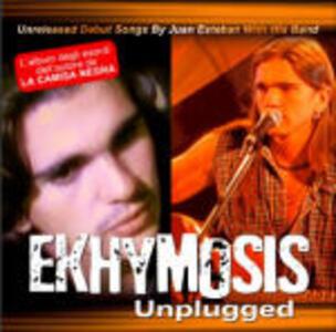Unplugged - CD Audio + DVD di Ekhymosis