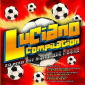 Luciano Compilation - CD Audio