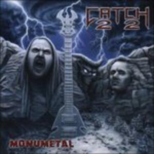 Monumental - CD Audio di Catch 22