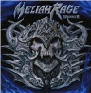 Warrior - CD Audio di Meliah Rage