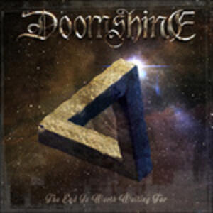 The End Is Worth - CD Audio di Doomshine