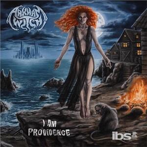 I Am Providence - CD Audio di Arkham Witch