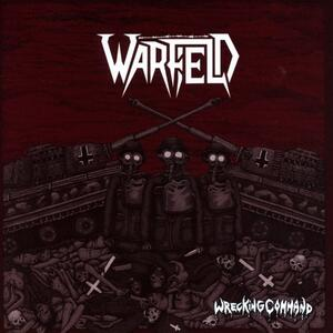 Wrecking Command - CD Audio di Meliah Rage