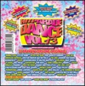 Hit Parade Dance 13 - CD Audio