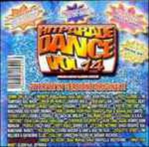 Hit Parade Dance 14 - CD Audio