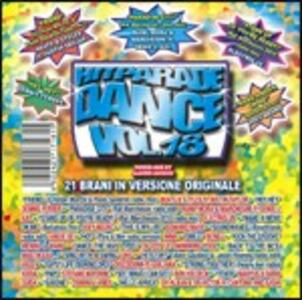 Hit Parade Dance vol.18 - CD Audio