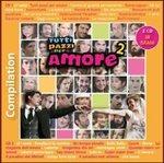 Cover CD Colonna sonora Tutti pazzi per amore 2