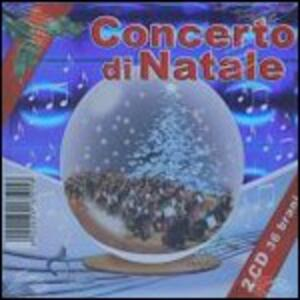 Concerto di Natale - CD Audio