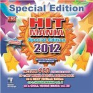 Hit Mania Special Edition 2012 - CD Audio