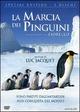 Cover Dvd DVD La marcia dei pinguini