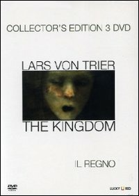 Locandina The Kingdom - Il regno