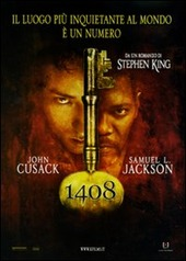 Copertina  1408 DVD]