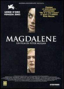 Magdalene di Peter Mullan - DVD