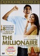 Cover Dvd DVD The Millionaire