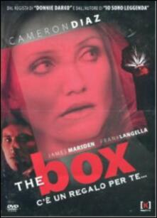 The Box di Richard Kelly - DVD