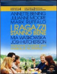 I ragazzi stanno bene di Lisa Cholodenko - Blu-ray