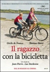 Cover Dvd ragazzo con la bicicletta (DVD)