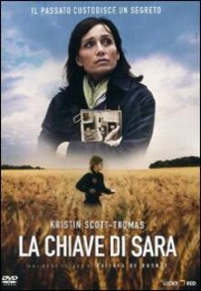 La chiave di Sara di Gilles Paquet-Brenner - DVD