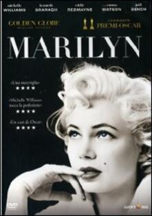 Marilyn di Simon Curtis - DVD