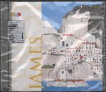 Sabato Santo - CD Audio di James Senese
