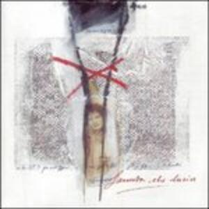 Fenesta che lucive - CD Audio di Coro Polifonico S. Leonardo