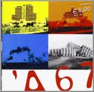 A67 - CD Audio di A67