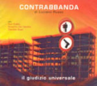 Il giudizio universale - CD Audio di Contrabbanda