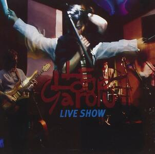 Makarri Twist. Live Show - CD Audio di Le Loup Garou